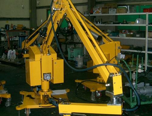 YDF 硬臂式助力机械手