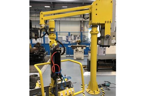 YDB 硬臂式助力机械手