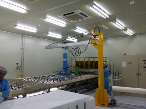 YDL 软臂式助力机械手